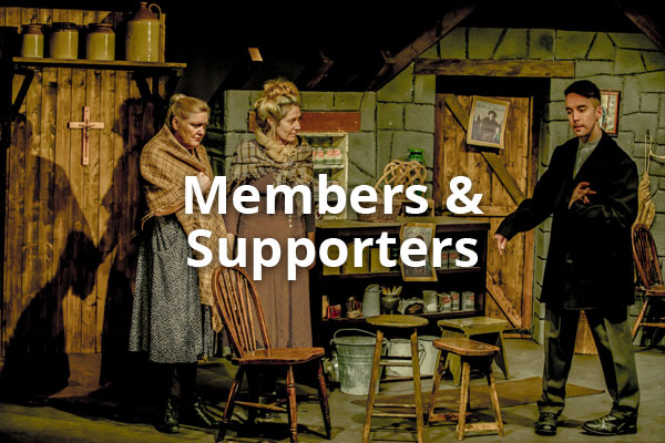 Members & Supporters