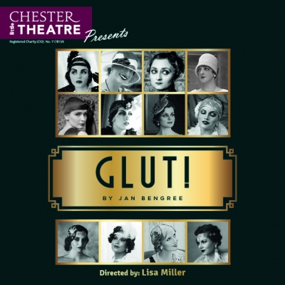 Glut! by Jan Bengree.  Directed by Lisa Miller
