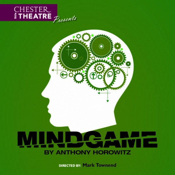 Mindgame by Anthony Horowitz