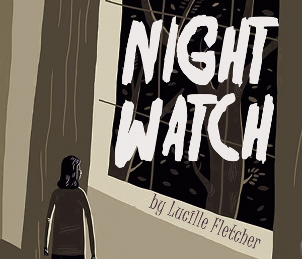 Night Watch by Lucille Fletcher