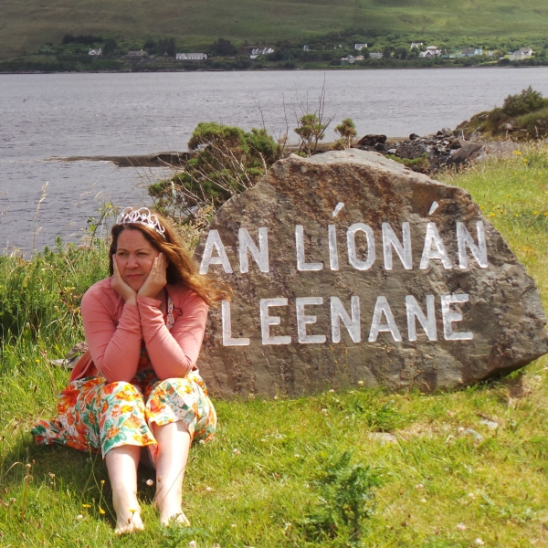 The Beauty Queen of Leenane by Martin McDonagh - a White Cobra production
