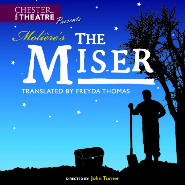The Miser by Molière, translated by Freyda Thomas