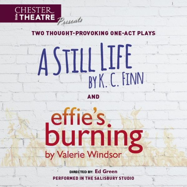Two One-Act Plays in the Salisbury Studio